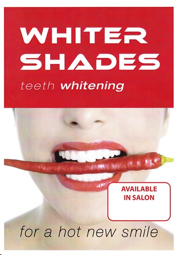 Whiter Shades - Beauty Clinic