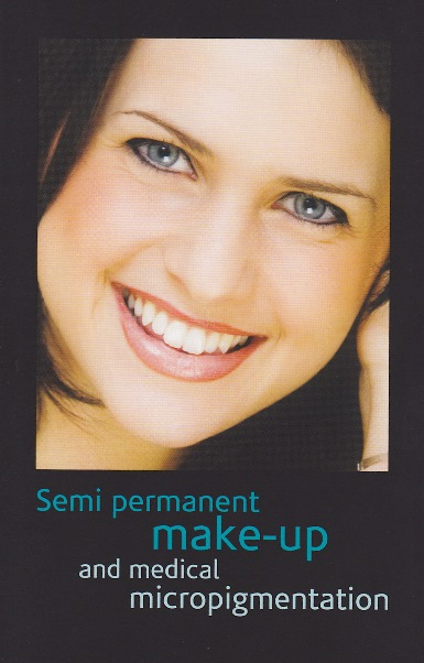 Semi permanent make up - Beauty Clinic