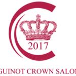 guinot crown salon award